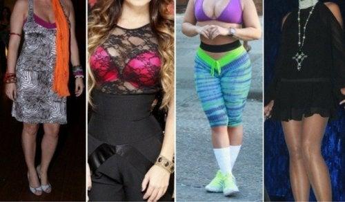 Одежда: 8 главных ошибок, которые мы совершаем!