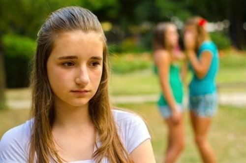 Одобрение и психологическое насилие