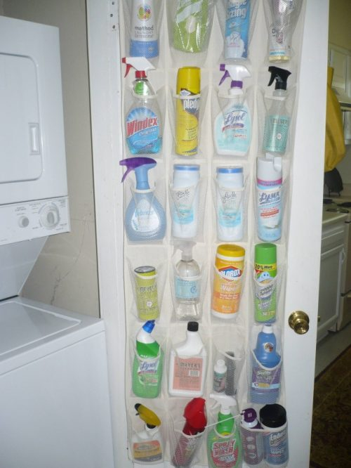 Органайзер для продуктов и порядок в доме