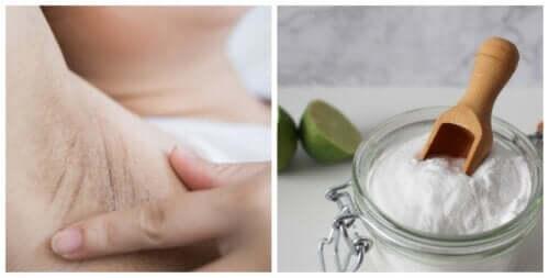 Как осветлить кожу в области подмышек? Рекомендуем 6 натуральных средств!