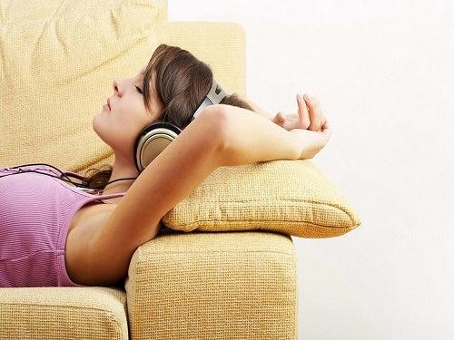 Отдых и чувство тревоги