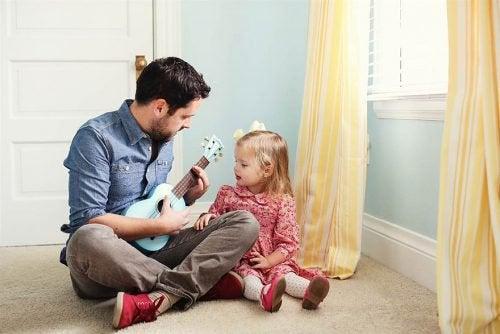 Чтобы дочери выросли сильными женщинами: 8 советов отцам