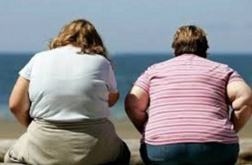Патологическое ожирение
