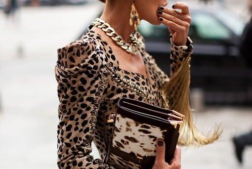 Принт и одежда