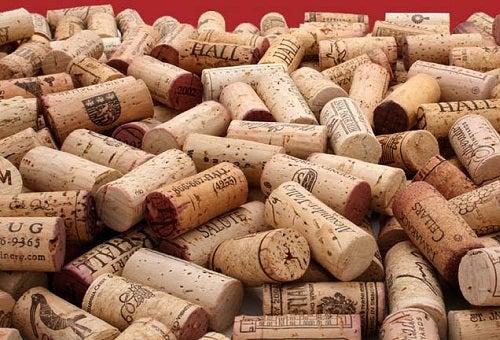Пробки для деревянных поверхностей