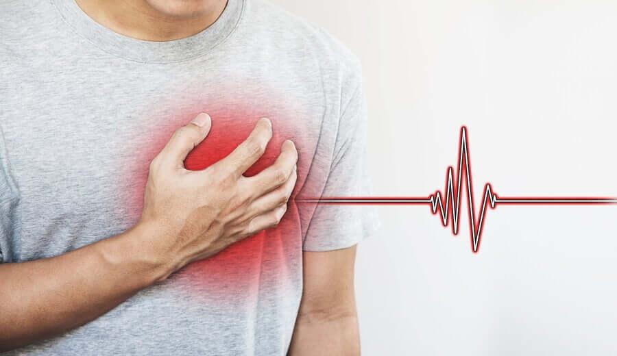 Синдром разбитого сердца
