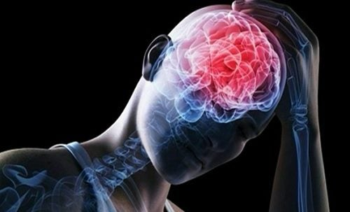 Сотрясение мозга и заболевания сосудов головного мозга