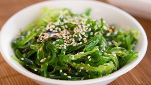 Потребление водорослей помогает чистить артерии
