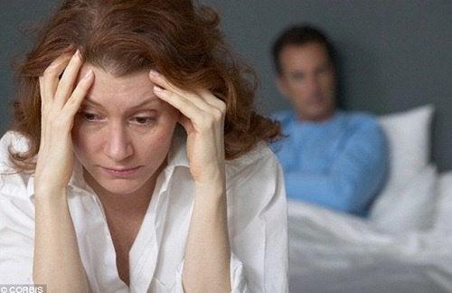Спады настроения и негативная энергия