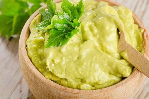 Почаще есть авокадо является хорошей профилактикой рака рта