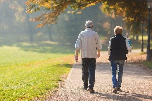 Здоровье и прогулки