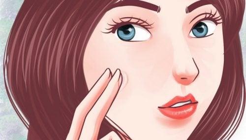 Сухая кожа: 4 натуральных увлажняющих средства
