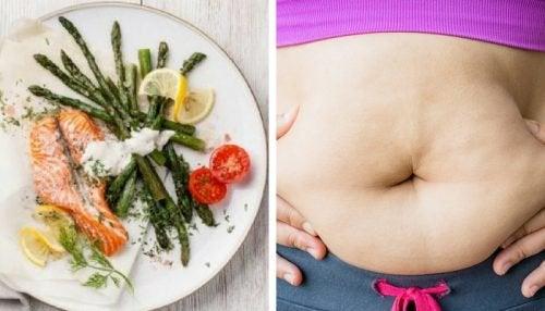 5 простых изменений, которые нужно внести в свой ужин, чтобы похудеть
