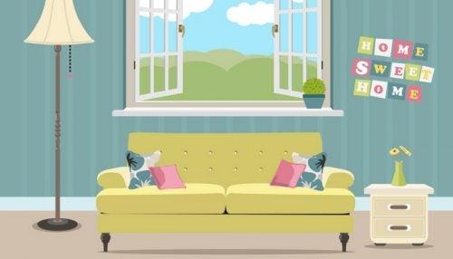 Порядок в доме: 7 идеальных советов