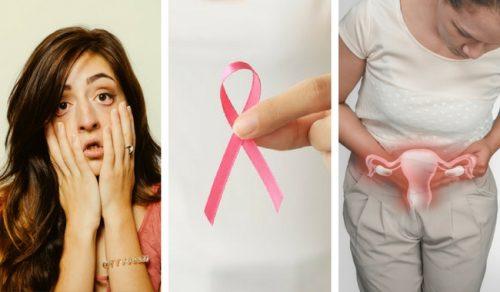 8 частых симптомов рака, о которых многие не подозревают