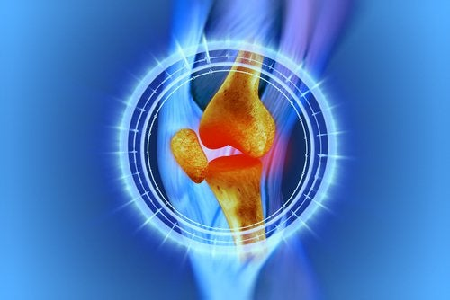 Травма мениска и боль в колене