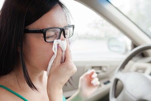 Дыхательная система и корица для здоровья