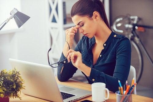 Как проявляется влияние стресса на организм