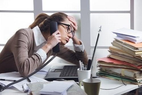 Влияние стресса на наш организм