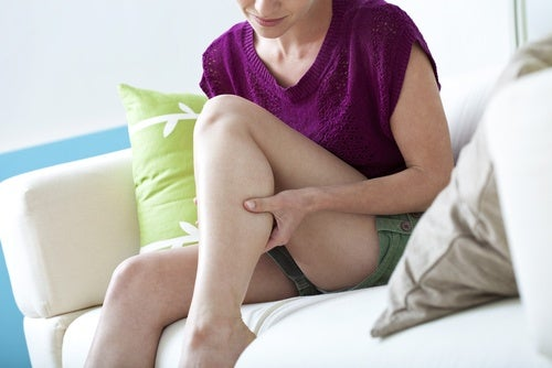 6 домашних средств против ночных судорог