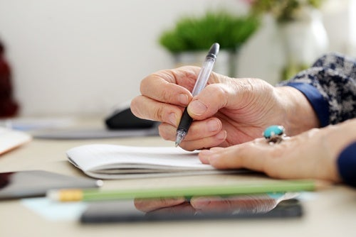 Дневник и гибкость ума