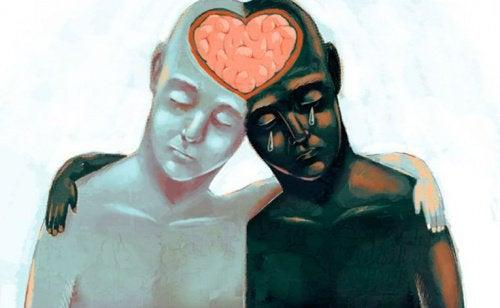 Эмпатия: 5 отличительных черт людей, которые ей обладают