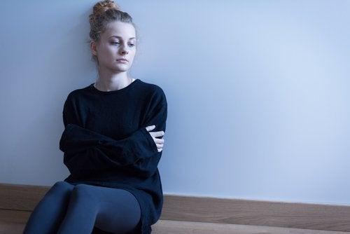 Депрессия и ее корни