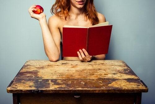 Гибкость ума и книга