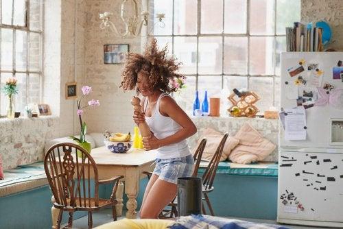 Гибкость ума и танец на кухне