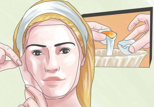 Как использовать яичный белок для заботы о здоровье и красоте
