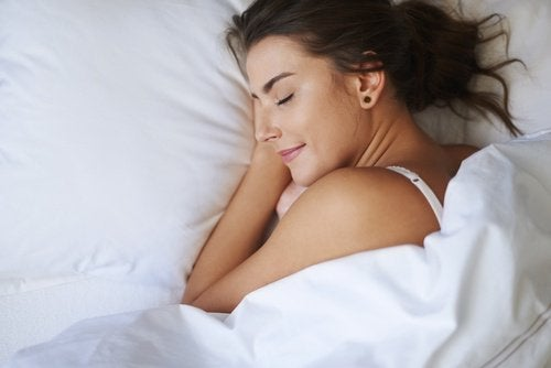 Как хорошо спать в жару