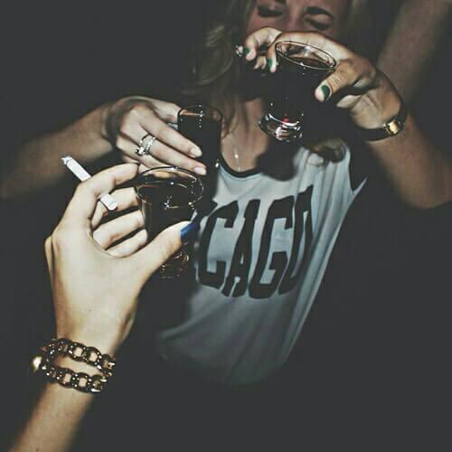 Вредные привычки заставят жалеть о них