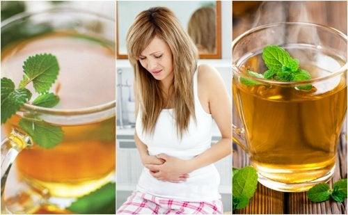 5 лучших чаев, которые устранят синдром раздраженного кишечника