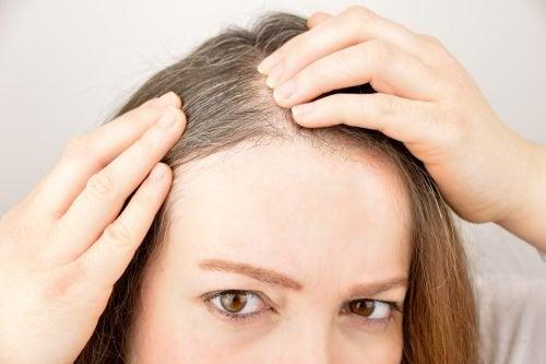 Травы способствующие росту волос
