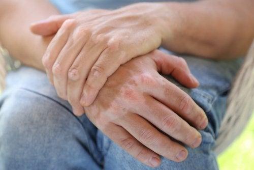 9 натуральных средств для борьбы с витилиго