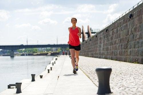 Аэробные упражнения помогут стать спокойнее