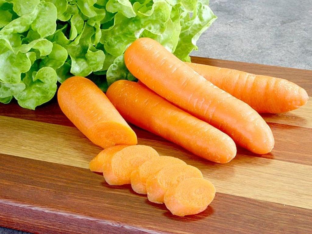 Овощи в питании для лечения гастрита