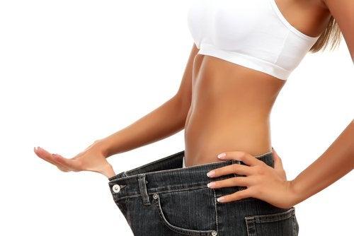Ошибки, которые совершают многие, стараясь похудеть