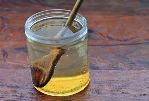 Вода с медом и менопауза