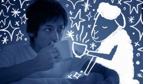 Борьба с бессонницей: 10 лучших продуктов-помощников