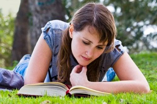 Книги помогут тебе улучшить настроение