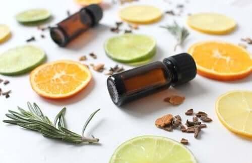 Натуральные масла, которые помогут победить целлюлит: обзор
