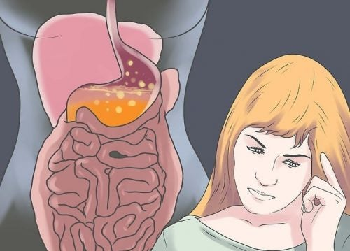 Питание для лечения гастрита: натуральные рецепты