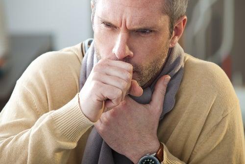 Глисты и кашель