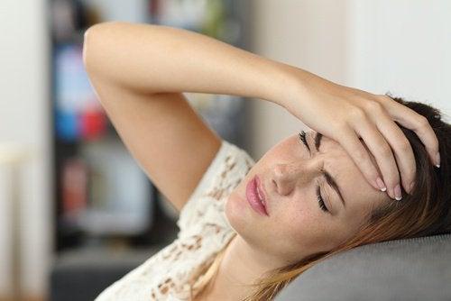 Низкое артериальное давление и обезвоживание