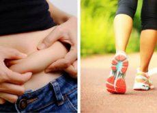 Преимущества ежедневной ходьбы