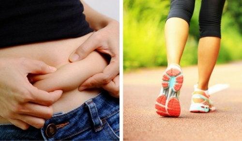 Ежедневная ходьба: 4 ее преимущества для нашего здоровья и фигуры