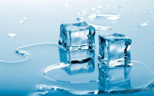 Тендинит ахиллова сухожилия и лёд