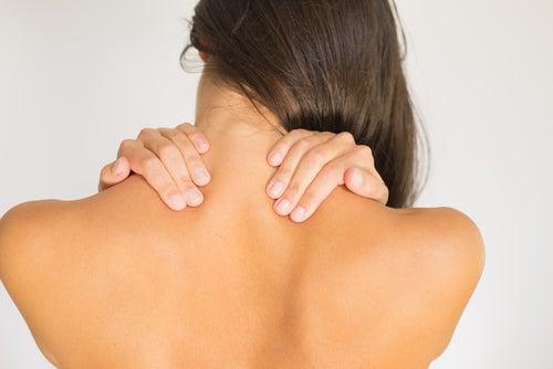 Упражнения на укрепление мышц шеи