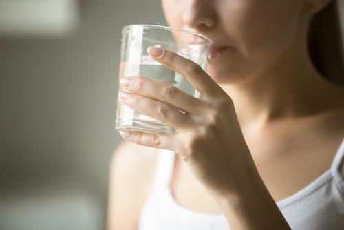 Вода и варикоз